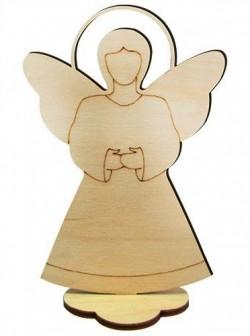 Пасхальный сувенир. Ангел