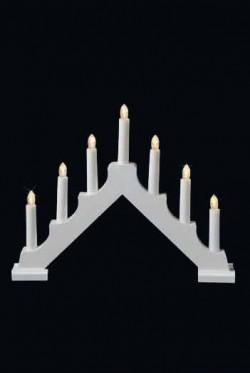 Рождественский светильник Горка