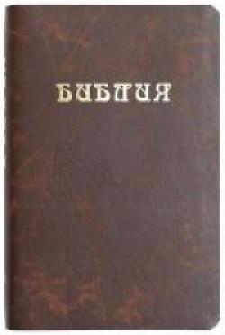 Библия. Синодальный перевод. Руки молящегося