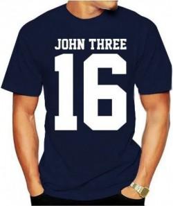 Футболка John three 16