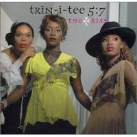 Trin-I-Tee 5:7 - The A Kiss