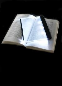 Светодиодная лампа для чтения