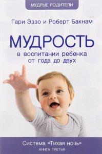 Тихая ночь. Книга 3. Мудрость в воспитании ребенка от года до двух