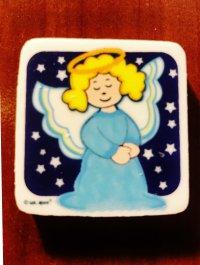 Ангел. Стирательная резинка