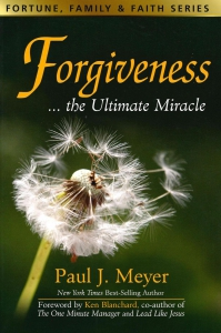 Forgiveness ... the Ultimate Miracle