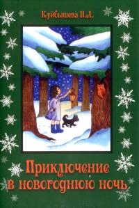 Приключение в новогоднюю ночь (сказка 6+)