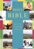 HOLY BIBLE (Revised Standard Version Bibles)